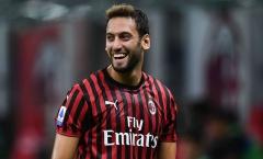 Trequartista sẵn sàng gia hạn với AC Milan