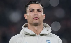 Ronaldo đăng đàn, phá vỡ im lặng về tương lai