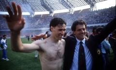 Gần 40 năm, Capello vẫn đau vì chấn thương của Van Basten