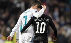 Ronaldo từng chỉ tên 5 cầu thủ có thể nối bước mình: Họ đang ở đâu?
