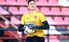 Chuẩn bị sang Nhật, Văn Lâm nhận tối hậu thư từ Muangthong United