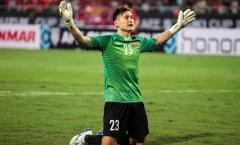 Kiện Văn Lâm lên FIFA, Muangthong United vẫn 'chừa một đường lui'