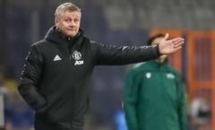 Thuyền trưởng xác nhận, rõ thương vụ 'máy quét' 55 triệu Man Utd theo đuổi