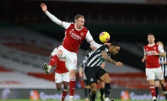 9 điều rút ra ở vòng 18 Premier League: M.U quá đỉnh, Arsenal hồi sinh