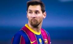 Trang chủ Barca ra thông báo, rõ án phạt của Messi
