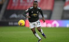 Thắng nhọc Fulham, fan Man Utd chỉ ra cái tên vô dụng nhất trên sân
