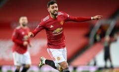 3 'siêu vũ khí' giúp Man Utd đánh bại Liverpool: 'Kẻ thu hút tâm bão'