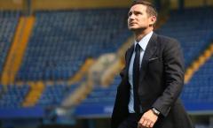 CHÍNH THỨC: Chelsea sa thải Frank Lampard