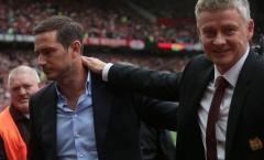 Ba lý do khiến Solskjaer thành công, còn Lampard thất bại