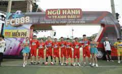 Giải đấu Esports kết hợp Futsal độc đáo mừng xuân của FCB88