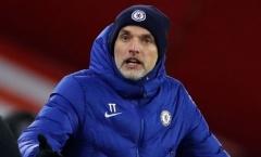 2 cầu thủ hay nhất trận Chelsea 2-0 Newcastle: 'Ông chủ tuyến giữa'; Cựu chiến binh