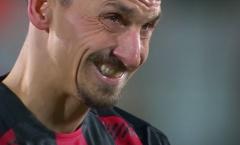 Gạt đi nước mắt, Ibra sẵn sàng đánh bại Inter Milan
