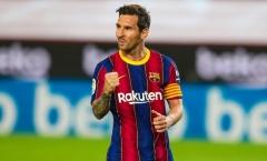 4 lý do giúp PSG tự tin chiêu mộ Messi