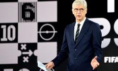 UEFA đổi thể thức Champions League, Arsene Wenger phản đối
