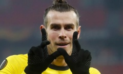 Đại thắng 4-1, Mourinho nói luôn điểm giống nhau giữa Bale và Kane