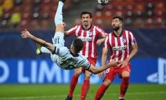 'Chân gỗ' hóa Ronaldo, Chelsea đánh bại Atletico nơi đất khách