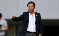 Tân HLV Sài Gòn FC: 'Tôi muốn đội bóng chơi tấn công'
