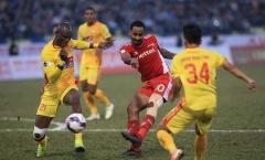 4 điều đáng chờ đợi trong ngày V-League 2021 trở lại guồng quay
