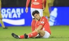 Lee Nguyễn khiến CLB TP.HCM lo lắng trước trận derby với Sài Gòn FC