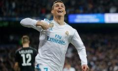 Lợi dụng lỗ hổng thuế, Real có thể đưa Ronaldo trở lại Madrid