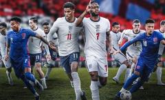 Những quốc gia 'dư dả' siêu sao trong một vị trí: 'Tội nghiệp' Southgate; 'biệt đội trung vệ' của tuyển Pháp