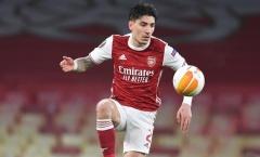Chi 50 triệu euro, Arsenal tìm ra người thay thế Bellerin