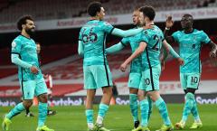 Thắng Arsenal, Liverpool đã sẵn sàng để 'hướng đến' Real Madrid?