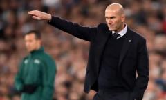 Khuất phục Liverpool, Zidane trông chờ vào 2 'máy chạy huyền ảo'