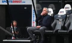 Ngán ngẩm với hàng thủ, Mourinho quyết có được trung vệ 60 triệu euro