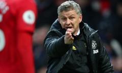 Sợ mất công thần, gã khổng lồ giật 'siêu tiền đạo' 120 triệu với Man Utd