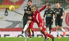 Một mùa giải vứt đi đối với Liverpool