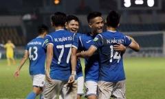 Cầu thủ Than Quảng Ninh nhận đủ 7 tháng lương trước thềm trận gặp Viettel