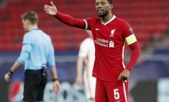 Liverpool từ chối tăng lương, sẵn sàng chia tay công thần vào mùa Hè tới