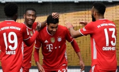 Thần đồng 18 tuổi rực sáng, Bayern cho Leipzig hít khói