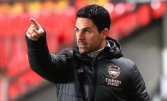 Arsenal chần chừ, 'máy săn bàn' đếm ngày gia nhập Barcelona?