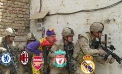 Cười té khói với loạt ảnh chế European Super League ra đời
