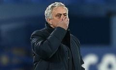 Mourinho bị sa thải, Tuchel nói lời thật lòng