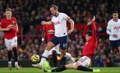 Man Utd đã ký một Haaland hay Kane khác - dễ dàng ghi 25 bàn/mùa