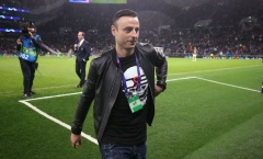 Dimitar Berbatov chỉ ra HLV hoàn hảo, như Arteta cho Tottenham