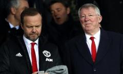 Ed Woodward từ chức tại Man Utd: Có không giữ, mất đừng tìm!