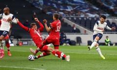Bale - Son tỏa sáng, Tottenham khiến cục diện Top 4 'căng như dây đàn'
