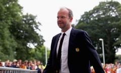 Tại sao Man Utd vui mừng khi Ed Woodward từ chức?
