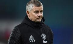 3 bài toán hóc búa đang chờ Solskjaer trước trận gặp Leeds