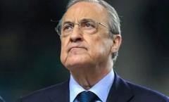 Super League đến bờ vực đổ vỡ, Perez nói thẳng 1 câu với 11 CLB sáng lập