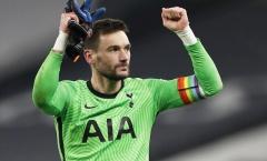 Hugo Lloris kêu gọi đồng đội phải cứu lấy mùa giải cho Tottenham