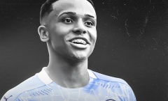 Tân binh Man City ảo diệu, rê bóng qua 4 cầu thủ rồi ghi bàn