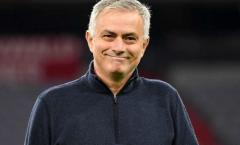 Chia tay Spurs, Mourinho chính thức tìm được công việc mới