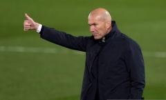 Không vô địch C1, Zidane vẫn tại vị ở Real vì 1 điều