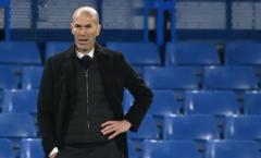 Thua Chelsea, Zidane đã biết nên bổ sung vị trí nào