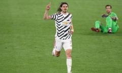 3 cầu thủ Man Utd xuất sắc nhất trận Roma: Đẳng cấp lên tiếng